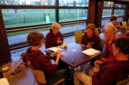 Eind punt Dag 2 Tour de Classique 2018 Maria Johanna Hoeve Noordel (31)