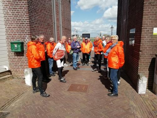 Tussen stop en rondleiding in Woudichem (27)