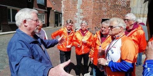 Tussen stop en rondleiding in Woudichem (30)