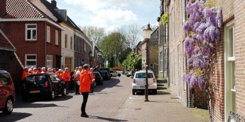 Tussen stop en rondleiding in Woudichem (32)