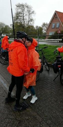 Extra stop voor Finish  Zorgcafé 't Koetje Zandwerven (14)