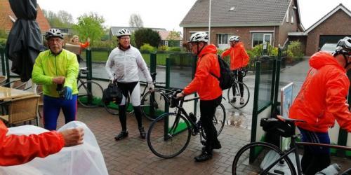 Extra stop voor Finish  Zorgcafé 't Koetje Zandwerven (15)
