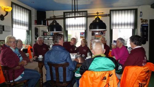 Extra stop voor Finish  Zorgcafé 't Koetje Zandwerven (5)