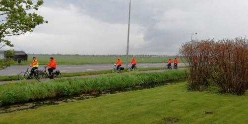 Tussen stop Hotel Katwoude Volendam (11)