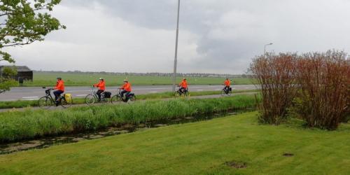 Tussen stop Hotel Katwoude Volendam (12)
