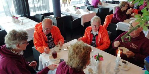 Tussen stop Hotel Katwoude Volendam (6)
