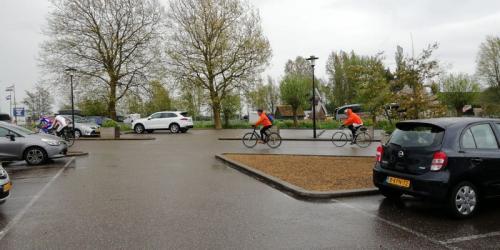 Tussen stop Hotel Katwoude Volendam (8)