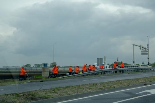 Tussen stop IJburg 2 (4)