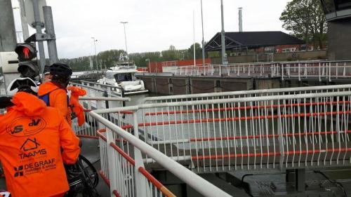Tussen stop IJburg (5)