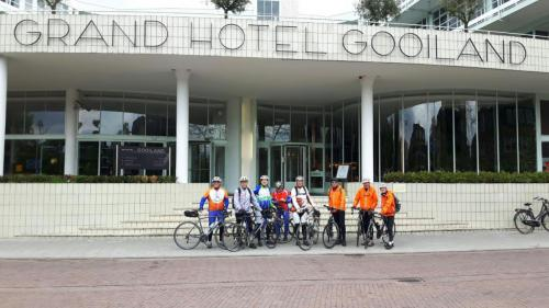 2019 Hotel Gooiland