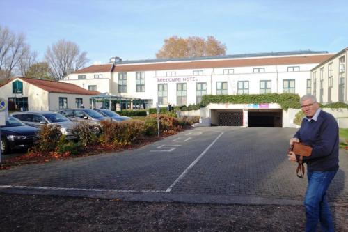 2019 Mercure Hotel Krefeld